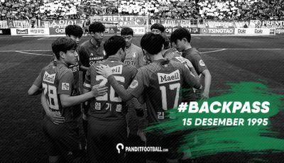 Warisan Samsung untuk Sepakbola Korea Selatan