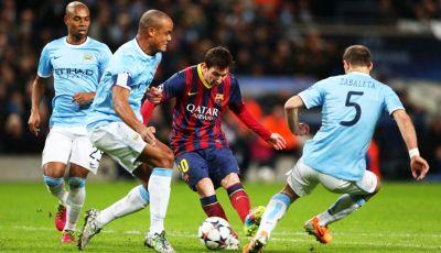 Perlukah Manchester City Datangkan Lionel Messi?