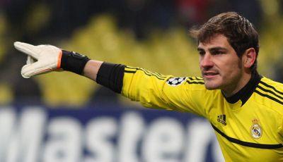 Porto adalah Pilihan yang Masuk Akal bagi Casillas