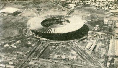 Menengok Nasib Timnas Indonesia Pada Asian Games 1962
