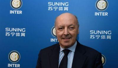 Bisa Apa Marotta di Inter?