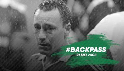 Final Liga Champions Bukan untuk John Terry