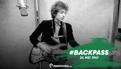 Bob Dylan dan Sikap Anti Mainstream