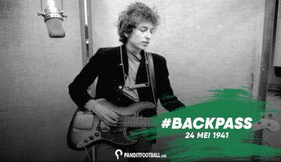 Bob Dylan dan Sikap Anti Mainstream