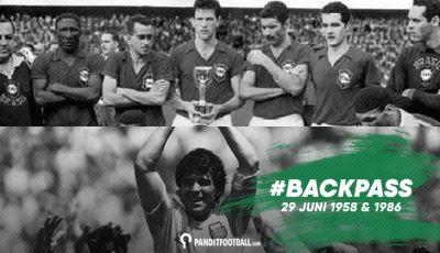 Momentum Bersejarah Brasil dan Argentina Pada 29 Juni