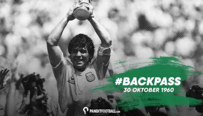 Hari Kelahiran Diego Maradona