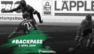 Pembantaian yang Mengangkat Wolfsburg ke Puncak