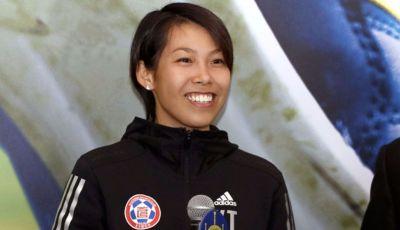 Eastern AA Menjadi Juara Bersama Pelatih Perempuan Berusia 27 Tahun, Chan Yuen-ting