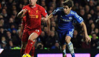 Lima Gol Pilihan Chelsea vs Liverpool di Stamford Bridge