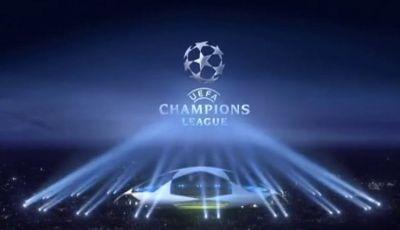 Makna Delapan Bintang di Logo Liga Champions