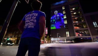 Sinisme di Tengah Euforia Leicester City
