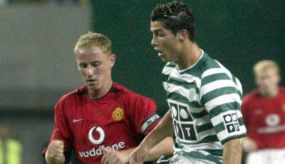 Pertandingan yang Mengawali Takdir Besar Cristiano Ronaldo