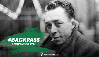 Albert Camus (Tidak) Belajar Arti Hidup dari Sepakbola