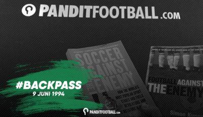 Buku Sepakbola Terbaik Sejagad