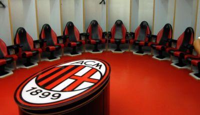 Lima Nama untuk Generasi Il Milan Del Cinese