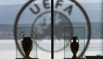 Kenapa Markas FIFA dan UEFA Ada di Swiss?