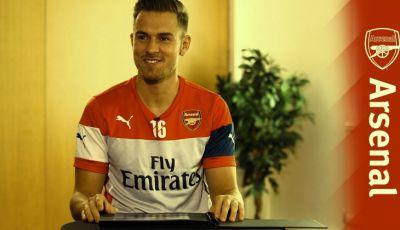 Ramsey yang Harusnya Selalu Menang