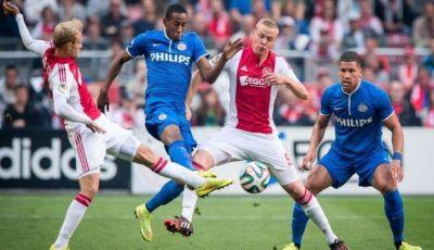 Perang Filosofis Antara Ajax Amsterdam dengan PSV Eindhoven