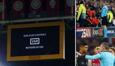Kontroversi VAR dan Tabiat Para Fans