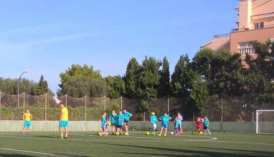 Kesebelasan Cadangan, Ciri Khas Pembinaan Pemain Muda di Spanyol