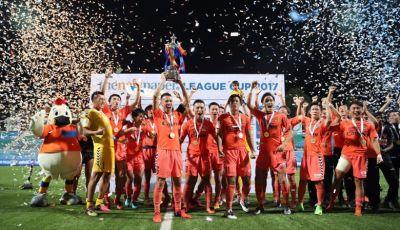 Kesebelasan Asing di Sepakbola Singapura