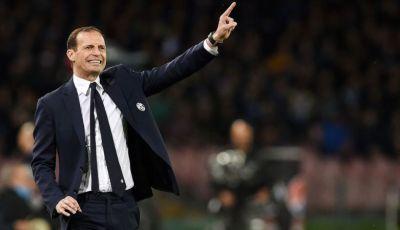 Bedah Taktik Finalis UCL: Juventus