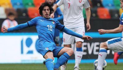 Mengenal Sandro Tonali, The Next Pirlo