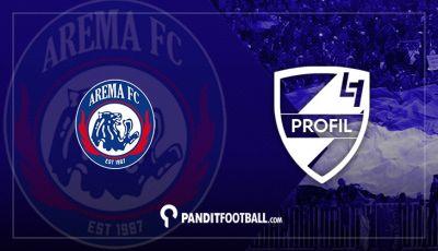 Arema FC: Kesebelasan Malang yang Beruntung