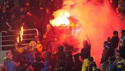 Sengitnya Rivalitas Lechia Gdansk dan Arka Gdynia dalam Derbi Tricity