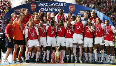Apa Kabar Skuat Arsenal Era Invincibles?
