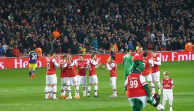 Arsenal yang Kompak dalam Kebaikan dan Keburukan
