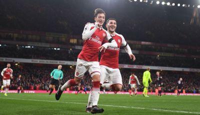 Pratinjau Arsenal vs Man United: Tidak Mudah untuk Tim Tamu