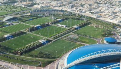 Proyek Ambisius Qatar Itu Bernama Aspire