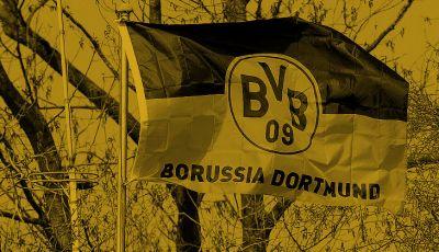 Bundesliga Musim 2016/2017 jadi Penentuan Bagi Borussia Dortmund