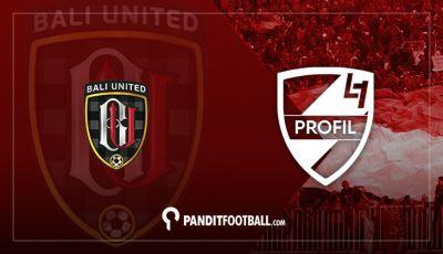 Bali United: Skuat Mumpuni untuk Wujudkan Target Lima Besar