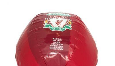 (17 Oktober) Saat Balon dari Pendukung Sendiri Membuat Liverpool Kalah