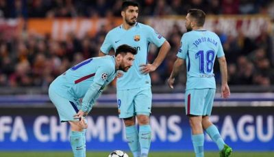 Makna Tersingkirnya Man City dan Barcelona