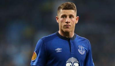 Ross Barkley dan Masa Depan yang Tak Menentu di Everton