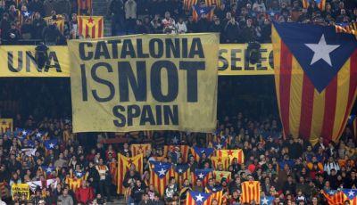 Apa Dampak Referendum Catalan Bagi La Liga?
