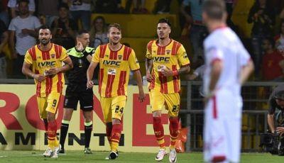 Cara Transfer Benevento untuk Debutnya di Serie A