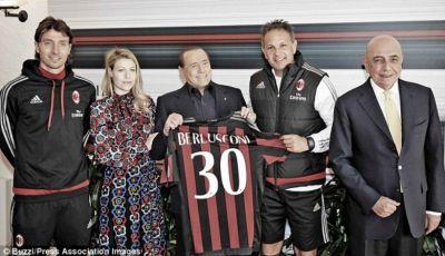 AC Milan, Tentang Terganjalnya Investasi yang Membuat Mereka Terbelakang