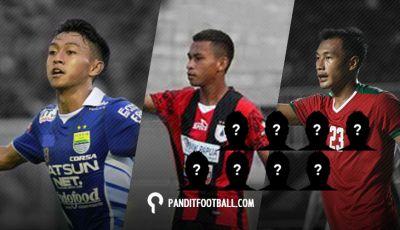 10 Pemain U-22 Indonesia yang Akan Bersinar di ISL 2017