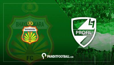 Bhayangkara FC: Muda dan Berbahaya