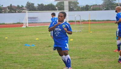 Billy Keraf, Pencetak Gol Termuda Persib di Liga 1 yang Rendah Hati