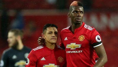 Mengapa Pemain Besar Sulit Bersinar di United?