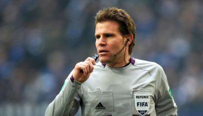 Rekam Jejak Felix Brych, Wasit Final Liga Champions 2017
