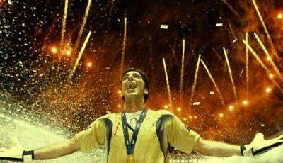 Menanti Tuah Mental Juara Juventus di Timnas Italia
