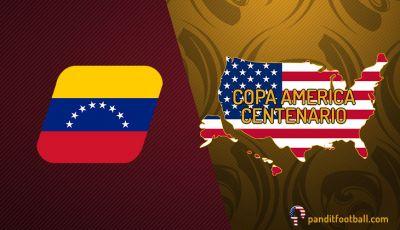 Konflik Negara yang Mengganggu Venezuela