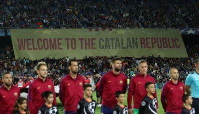 Barcelona dan Spirit Merdeka Katalunya