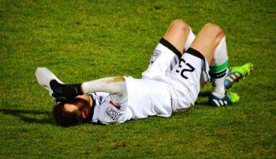 Cedera Pergelangan Kaki? Belajarlah dari Yandi Sofyan